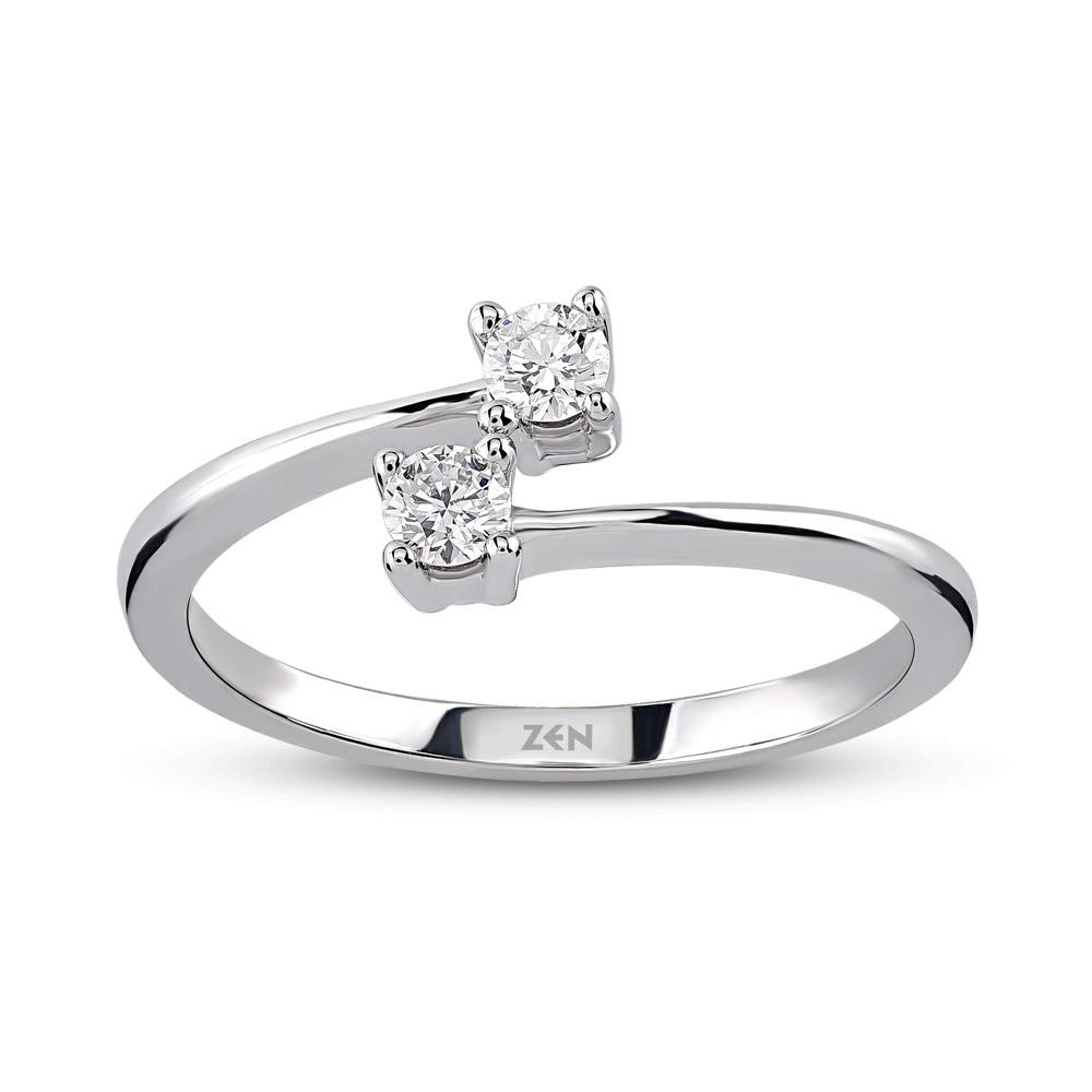 Togetherness Diamond Ring