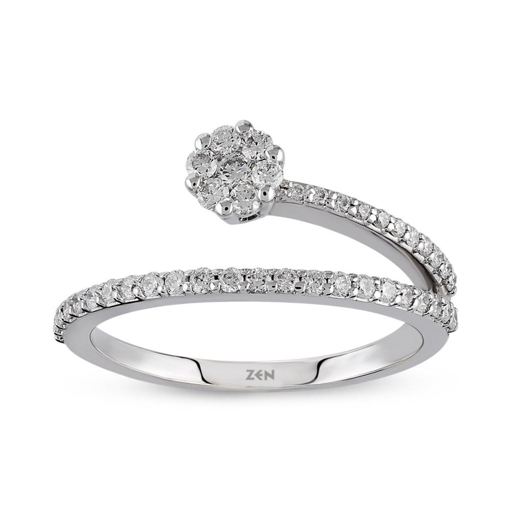 Reina Diamond Ring