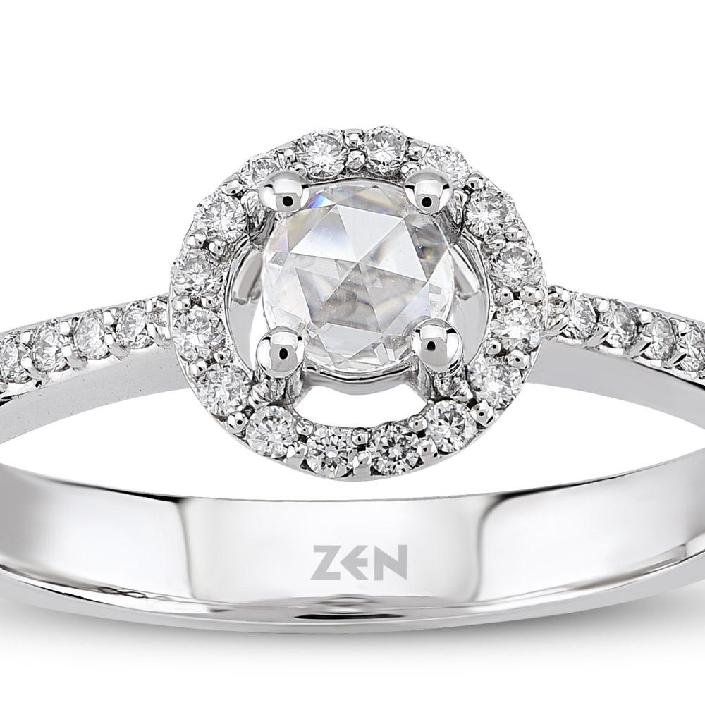 0.30 ct Diamond Ring
