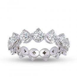Forevermark Eternity Diamond Ring