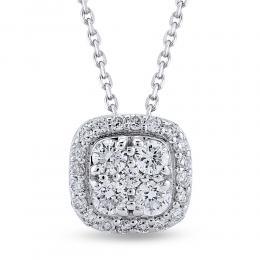Designer Diamond Necklace